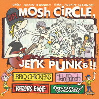 MOSH_CIRCLE,JERK_PUNKS!