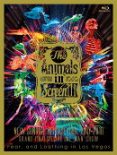 Animals In Screen III【Blu-ray】