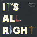 IT'S ALL RIGHT セレクション3 1984-1987 [ オフコース ]
