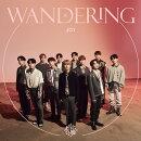 5TH SINGLE「WANDERING」 (初回限定盤B CD+PHOTO BOOK)