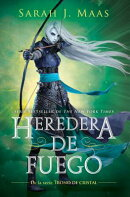 Heredera del Fuego / Heir of Fire