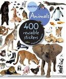 EYELIKE STICKERS:ANIMALS(P)