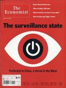 The Economist 2018年 6/8号 [雑誌]