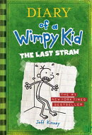 DIARY OF A WIMPY KID #3:THE LAST STRAW(H