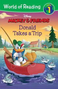 MICKEY & FRIENDS DONALD TAK...