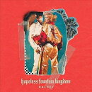 【輸入盤】Hopeless Fountain Kingdom (Deluxe / Repackage)(Dled)