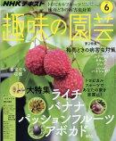 NHK 趣味の園芸 2019年 06月号 [雑誌]