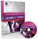 Adobe Indesign CS6 [With DVD ROM]
