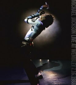 【輸入盤】Live At Wembley 7.16.1998 [ Michael Jackson ]