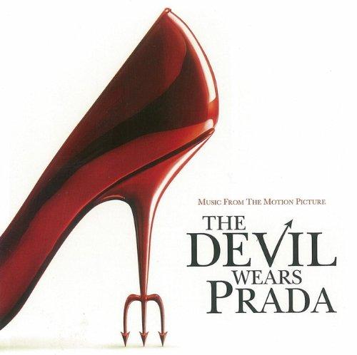フォーエヴァー・サウンドトラック1000::プラダを着た悪魔 [ (オリジナル・サウンドトラック) ]
