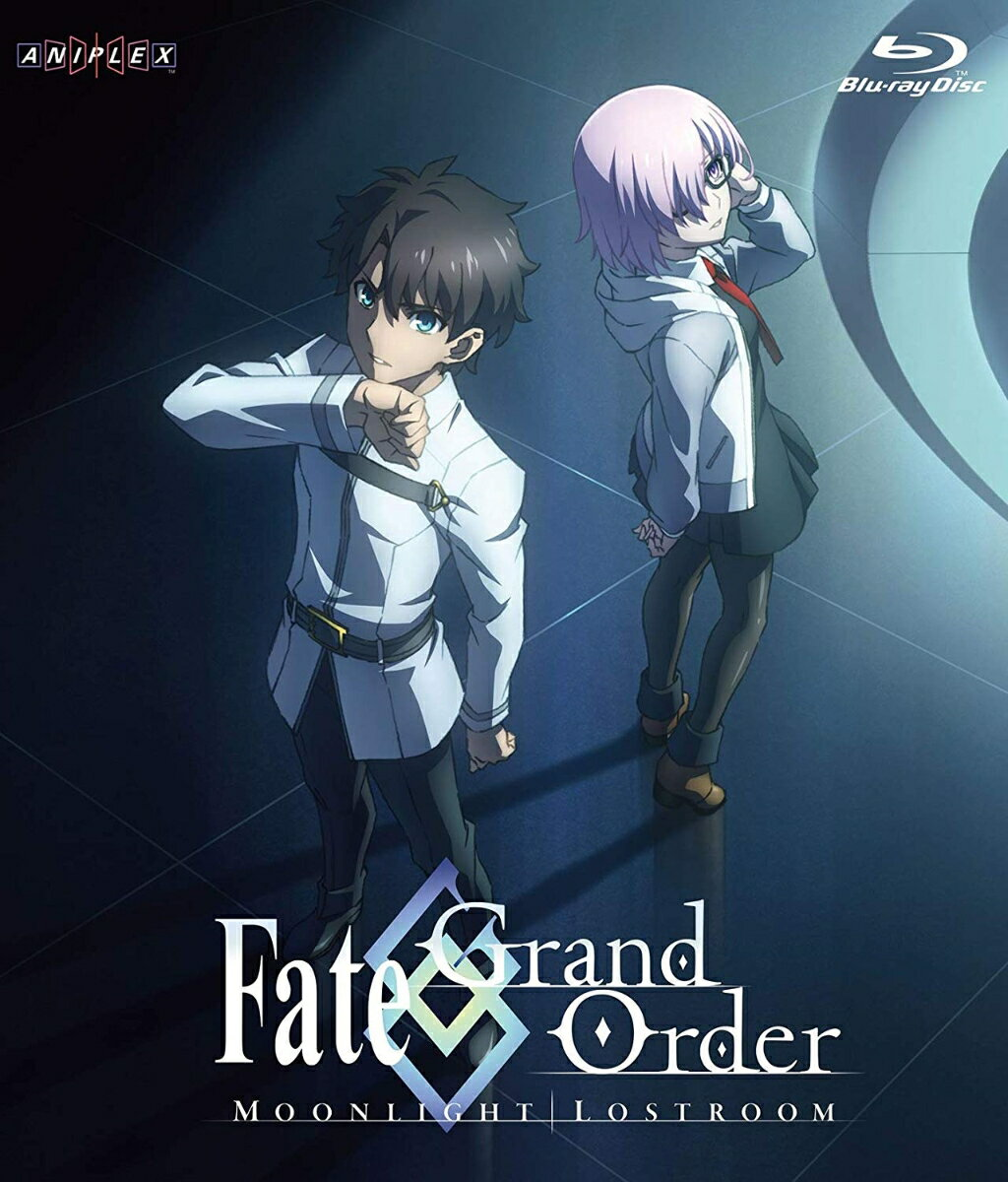 Fate/Grand Order -MOONLIGHT/LOSTROOM-【Blu-ray】 [ 島崎信長 ]