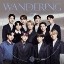 5TH SINGLE「WANDERING」 (通常盤 CD ONLY)