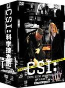 CSI:科学捜査班 シーズン3 コンプリートDVD BOX-2