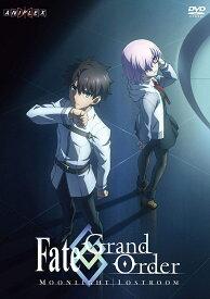 Fate/Grand Order -MOONLIGHT/LOSTROOM- [ 島崎信長 ]