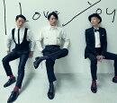 I Love You (初回限定盤 CD+Blu-ray)