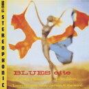 ブルースエット(ステレオ盤)(初回限定CD)