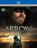 ARROW/アロー <ファイナル・シーズン>コンプリート・ボックス【Blu-ray】