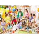 Girls Revolution/Party Time! (初回限定盤 CD+DVD)