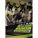 【輸入盤】 DONG BANG SHIN KI / 1ST LIVE CONCERT ALBUM:RISING