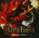 【輸入盤】Metal Soul