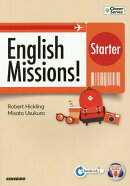 English Missions!Starter