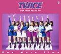 One More Time (初回限定盤A CD+DVD)