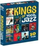 【輸入盤】Kings Of Vocal Jazz (5CD)
