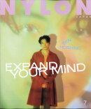 NYLON JAPAN (ナイロンジャパン) 2021年 07月号 [雑誌]