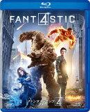 ファンタスティック・フォー【Blu-ray】