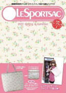 LESPORTSAC 2011 spring & summer(style2)