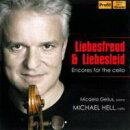 【輸入盤】チェロによる『ツィゴイネルワイゼン』、ラフマニノフ:ヴォカリーズ、エルガー:ニムロッド、マスネ:タ…