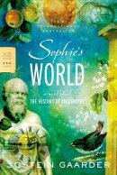 SOPHIE'S WORLD(B)
