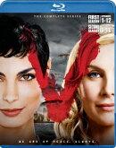 V <ファースト&セカンド・シーズン> コンプリート・セット【Blu-ray】