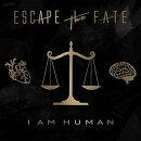【輸入盤】I Am Human