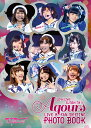 LOVELIVE! SUNSHINE!! Aqours LIVE&FAN MEETING PHOTO BOOK [ Aqours ]