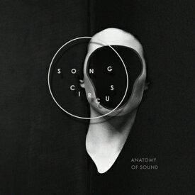 【輸入盤】『音の解剖』 女声ヴォーカル・アンサンブル「ソング・サーカス」(+ブルーレイ・オーディオ) [ 合唱曲オムニバス ]