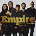 【輸入盤】エンパイア:オリジナル・サウンドトラック・シーズン3 [ TV Soundtrack ]