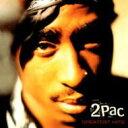 【輸入盤】Greatest Hits - Clean [ 2 Pac ]