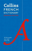 Collins French Dictionary: Essential Edition