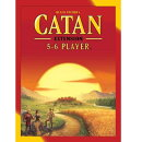 Catan 5 & 6 Player Extension (カタン5-6人拡張)