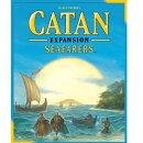 Catan: Seafarers Game Expansion (カタン航海者版)