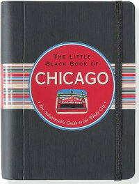 LittleBlackBookofChicago,2013Edition[ー]