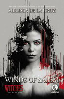 Winds of Salem: A Witches of East End Novel