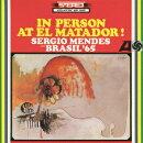 JAZZ BEST COLLECTION 1000::エル・マタドールのセルジオ・メンデスとブラジル'65