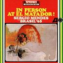 エル・マタドールのセルジオ・メンデスとブラジル'65