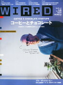 WIRED (ワイアード) Vol.12 2014年 07月号 [雑誌]