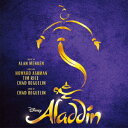 Aladdin Original Broadway Cast Recording [ (ミュージカル) ]