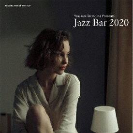 寺島靖国プレゼンツ Jazz Bar 2020 [ ラリー・フラー ]