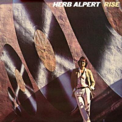 【輸入盤】Rise [ Herb Alpert ]