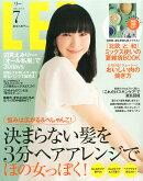 LEE (リー) 2015年 07月号 [雑誌]